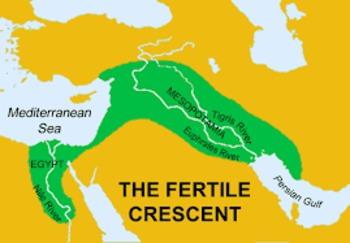 Fertile Crescent/Mesopotamia Unit