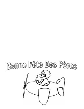 Fete des Peres Father's Day