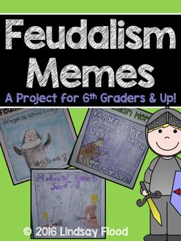 Feudalism - Medieval Europe