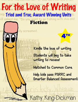 Fiction 4th Grade