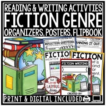 Fiction Unit of Study