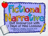 Fictional Narrative