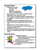 Field  Day Guide for K-3: Planning, Set-up, Activities, Gu