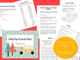 Field Trip Activity Pack