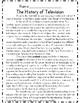 Fifth Grade Emergency Sub Plan Packet