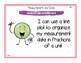 """Fifth Grade MATH Common Core """"I Can"""" Classroom Posters and"""