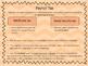 NEW Fifth Grade Personal Finance Task Cards TEK 5.10A, 5.1