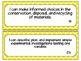 Fifth Grade Science TEKS ~ Yellow Polka Dot