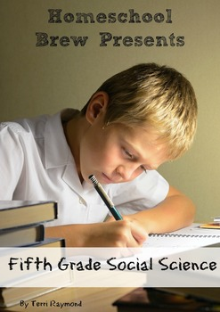 Fifth Grade Social Science (For Homeschool or Extra Practice)