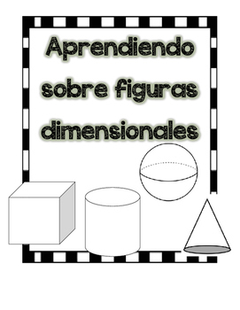 Figuras 3 dimensionales
