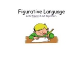 Figurative Language (PowerPoint)
