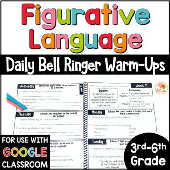 Do you want to help your students understand figurative language techniques  These worksheets will do