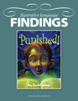 Figurative Language Findings: Punished!