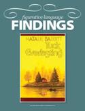 Figurative Language Findings: Tuck Everlasting