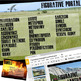 Figurative Language Instructional PowerPoint (Created for