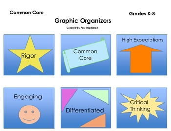 Figurative Language Log Graphic Organizer