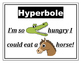 Figurative Language Placards