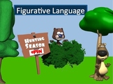 Figurative Language Power Point Bundle