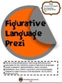 Figurative Language Prezi