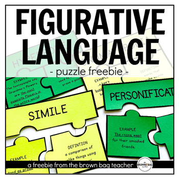Best images about Figurative Language on Pinterest   Bookmarks     Pinterest