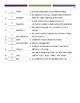 Figurative Language Quiz (10 points) MATCHING