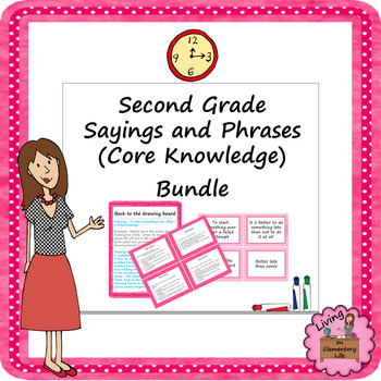 Figurative Language (Set #1) Bundle