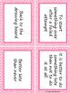 Figurative Language (Set #1) Matching Game