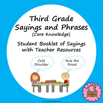 Figurative Language (Set #2) Student Booklet and Teacher R