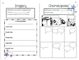 Figurative Language Stations with Booklet