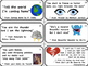 Figurative Language Task Cards - Set of 24 Pop-Song Themed Cards