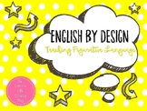 Figurative Language by Design: Hidden Pictures Reveal Stud
