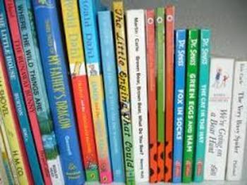 Figurative Language in Picture Books