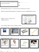 Figurative and Literal Activity Packet
