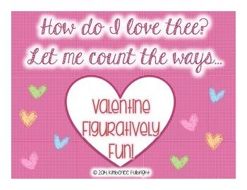 Figuratively Fun Valentine's Day