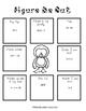 Figure Me Out Math Printable Activity~ Make an Equation