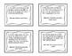 Figures of Speech Task Cards