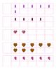 File Folder Activity 1-10 Ten Frames (Valentine's Theme)