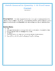 File Folder Activity Number to Quantity 1-10 Ten Frames (W