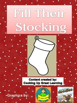 Fill Their Stocking