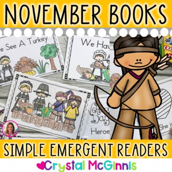 Fill Those Book Boxes November Edition! Books for Beginnin