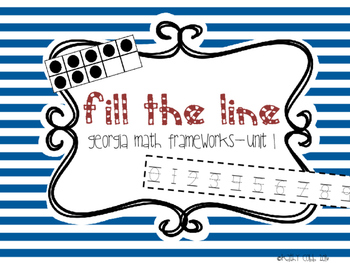 Fill the Line
