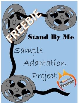 Film Adaptation Project