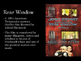 Film Studies - Rear Window (Middle School Edition)