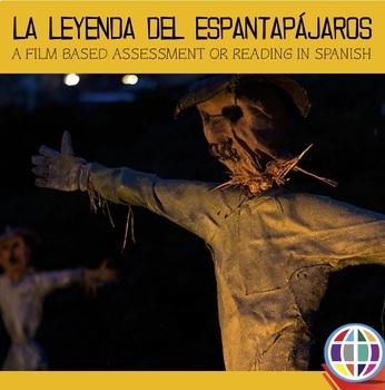Film-based Assessment: La leyenda del espantapájaros