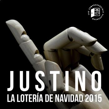 Film-based Unit: Justino (el anuncio para la lotería de Na