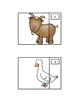 Final Consonant Deletion: Animal Tails!