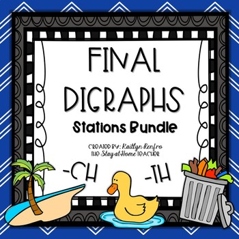 Final Digraph Stations