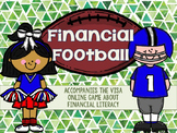 Financial Football Notes Bundle