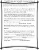 Financial Literacy - Checking Account ISN Notes TEKS 6.14A