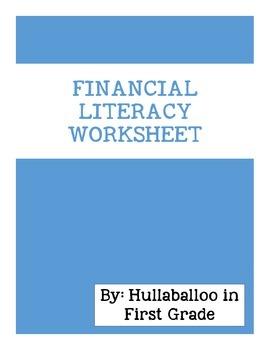 Financial Literacy Practice